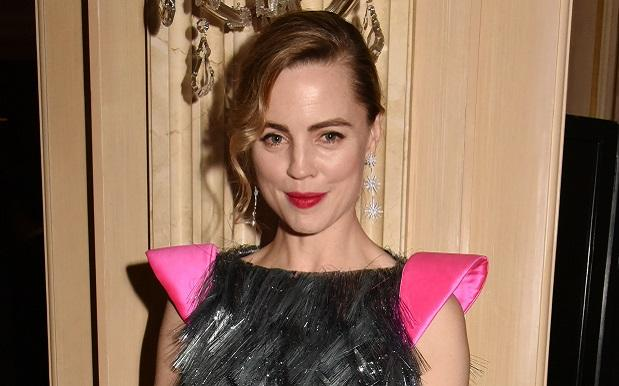 Paris Uber Driver Describes Picking Up Shaken, Bloodied Melissa George
