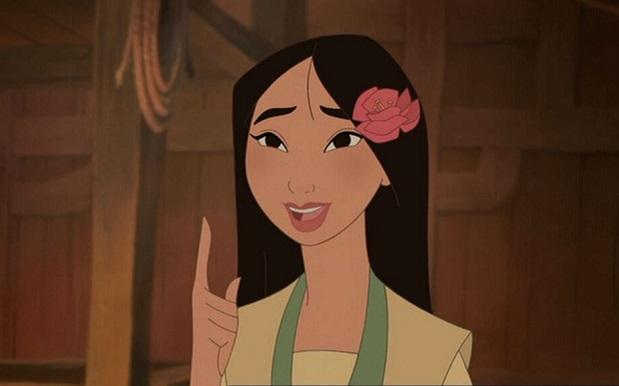 Don't Panic, But Disney's Live Action 'Mulan' Will Not Have Any Songs