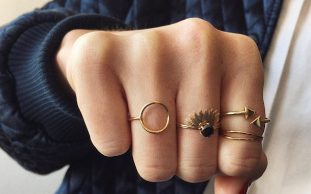 How To Look After Your Best Jewellery So It Stays Shiny & New