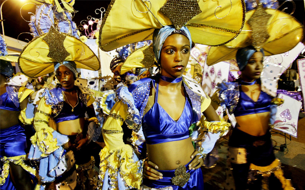 6 Festivals Around The World You've Gotta Attend Before You Cark It
