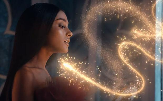 WATCH: Disney Finally Unleashes High Drama 'Beauty & The Beast' Video Clip