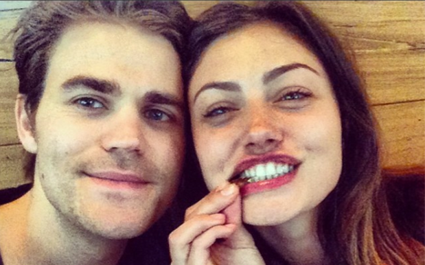 Paul Wesley & Phoebe Tonkin Are Dunzo After 4 PDA-Strong Years Together
