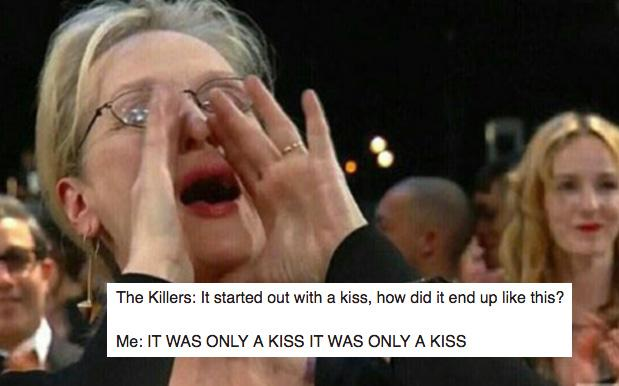 The 'Meryl Streep Belting Out Song Lyrics' Meme Has Reached Critical Mass