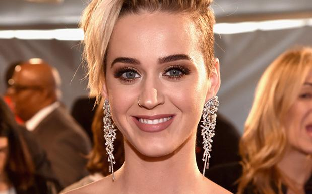 Katy Perry Says She Spent Her Teens Praying The Gay Away At Jesus Camps