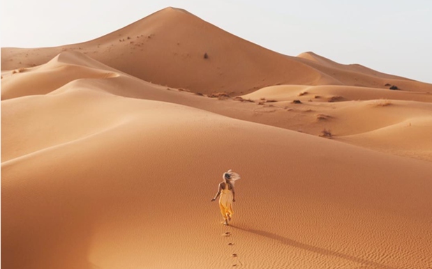 14 Globetrotting Instagrammers To Follow If You Get Tingly Over Travel
