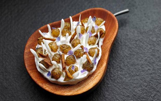The World's 50 Best Restaurants Have Been Named, So Prep Your Passport
