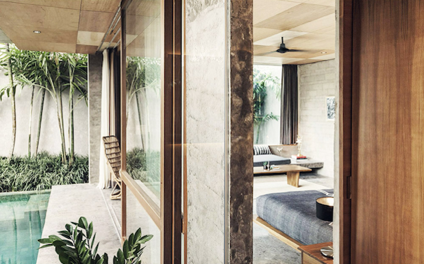 The Best New Boutique Hotel In Bali Comes C/O The Ex-Ksubi Guys