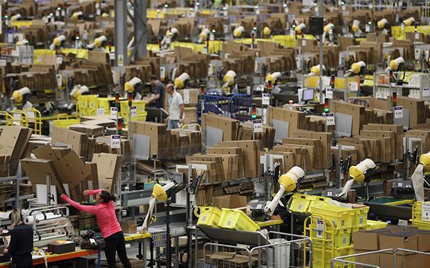 UH OH: Amazon, eBay, & Etsy Might Soon Be Geoblocking Australian Shoppers