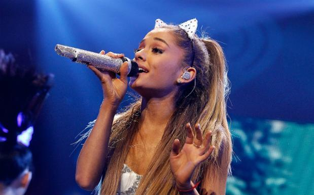 Ariana Grande Is Finally Bringing Her Huge Pipes To Oz For A Stadium Tour