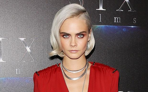 Cara Delevingne Shaves Off Her Hair, Shocks Instagram With New Look