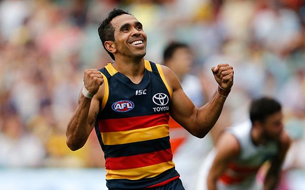 """AFL Fan Who Called Eddie Betts An """"Ape"""" Says She's Received Death Threats"""
