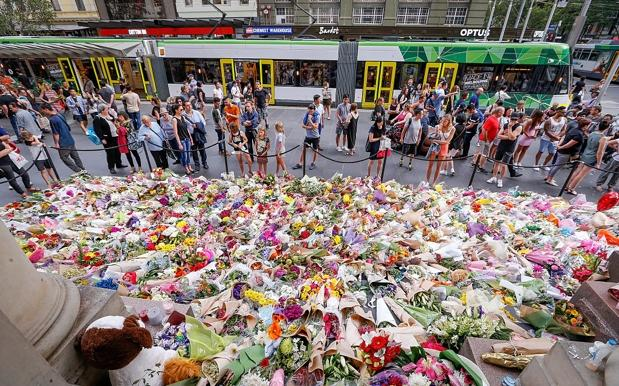 Automatic Safety System Planned For Melb CBD In Wake Of Bourke St Attack