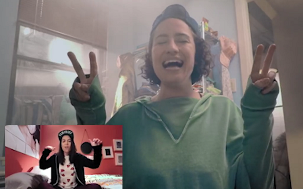 WATCH: 'Broad City' Honours The Weed Day With Some Legitimate Kush Magic