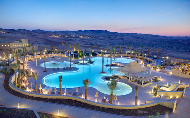 Luxury Travel Hot Spots In The Most Unexpected Places On Earth