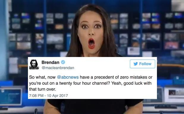 People Are Fuming Over News Natasha Exelby Has Been Sacked From On-Air Role