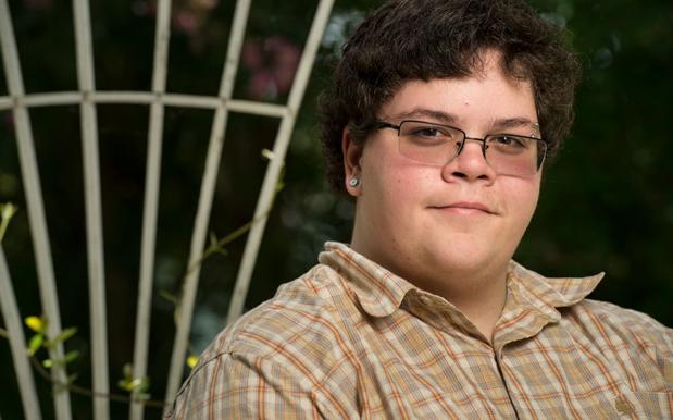 17 Y.O. Trans Activist Gavin Grimm Cracks Time's 100 Most Influential List