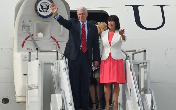 Half Of Sydney's Shutting Down So No-One Gets A Chance To Dack Mike Pence
