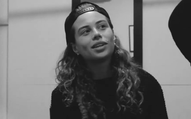 WATCH: Tash Sultana's New Track + Vid Is Here To Make Yr Friday Sparkle