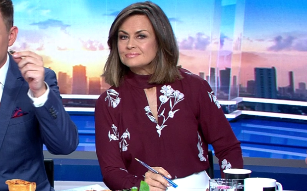 Lisa Wilkinson Thanks The Daily Mail For Proving Sexism Is Alive And Well