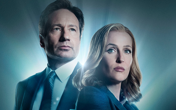'The X-Files' Is Making A Fkn Huge Return W/ Ten More Truth-Hunting Eps