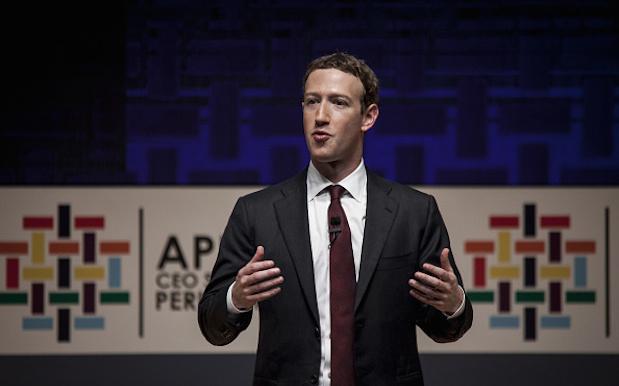 Facebook's Started Rolling Out Its Secret Weapon Against Revenge Porn