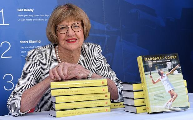 """Margaret Court Hits Out At 'The Project' For """"Disrespectful"""" Interview"""