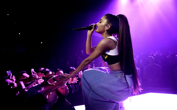 Ariana grande philippines concert date
