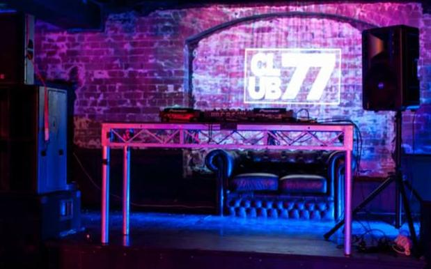 "Owner Of Sydney Party Palace Club 77 Slams Cops For ""Pointless"" 2am Raid"