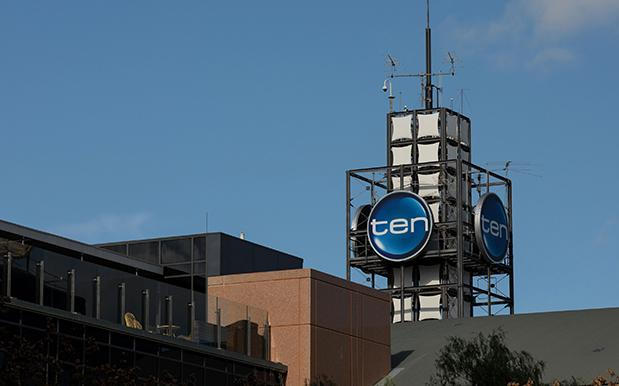 Channel Ten Up Shit Creek As Network Enters Voluntary Administration