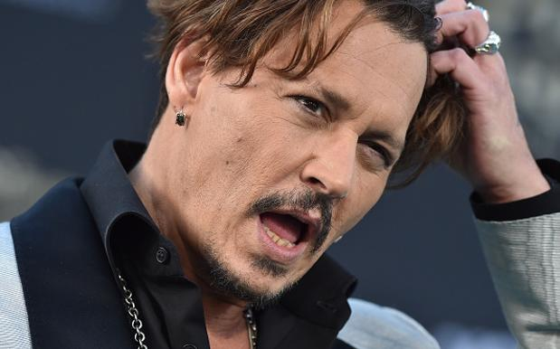 Johnny Depp Told To Stop Spending All His Cash On Dumb Shit In 2009, Didn't