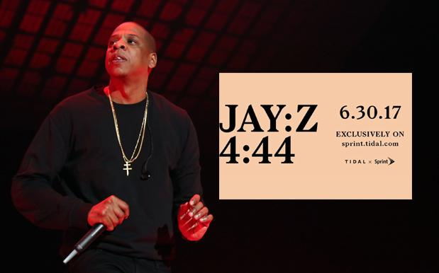 The Mysterious '4:44' Is All But Confirmed As Jay Z's 1st Album Since 2013