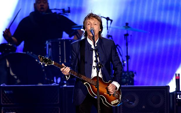 CALL MUM: Paul McCartney Just Confirmed His First Aus Tour In 24 Years