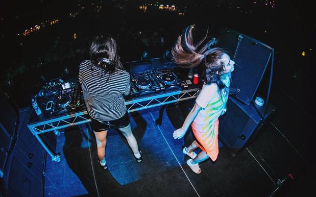 Hermitude & Nina Las Vegas Are Headlining A 'Yuge Party In Kings X In July