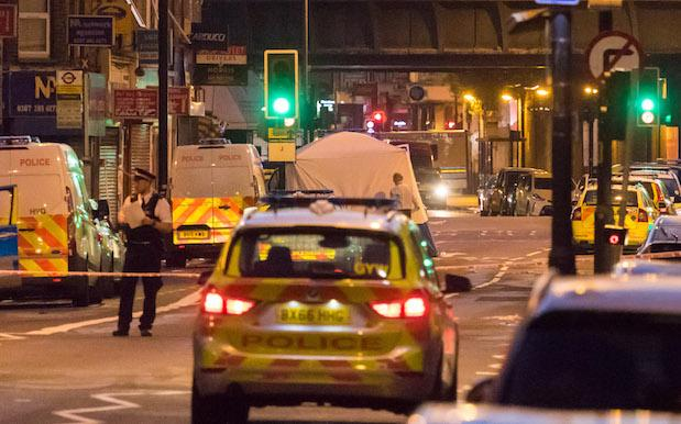 Imam Praised For Protecting Mosque Van Attack Suspect Until Police Arrived