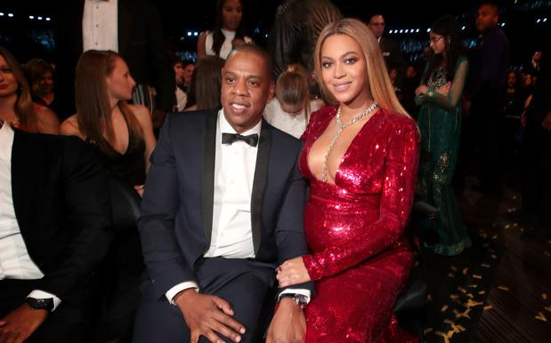 Holy Shit: Did Jay Z Just Accidentally Confirm Bey's Having Twin Girls?