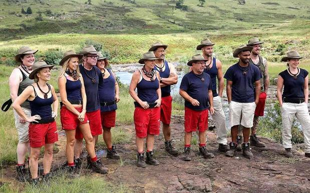 """2017 'I'm A Celeb' Contestant Suing The Pants Off Ch 10 For """"Defrauding Him"""""""