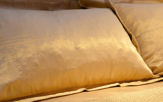 Cool  Karat Gold Bed Linen Exists If You Want Sheets As Extra As Yourself
