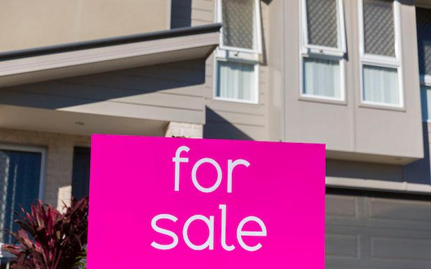 Surprise! Capital City House Prices Spiked A Full 10% Over The Past Year