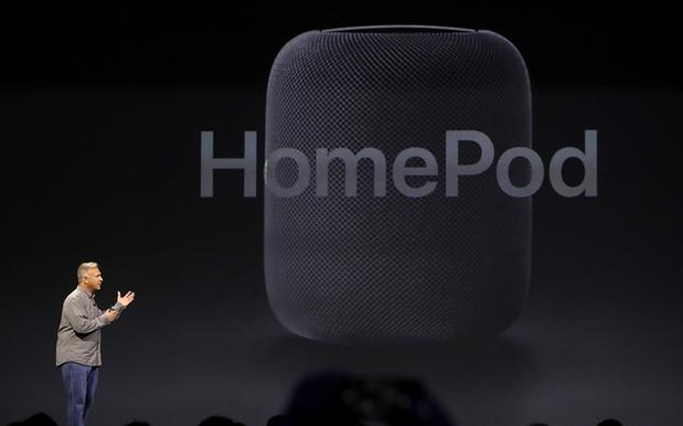 Apple's Releasing A Speaker If You Wanna Yell Shit At Siri From Everywhere