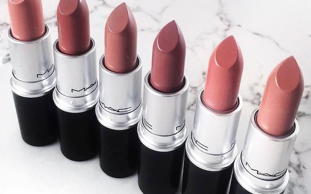 PSA: MAC Is Giving Out Free Lipstick Tomorrow And Nope, There's No Catch