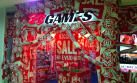 An Oral History Of EB Games' Unhinged Obsession With Sales Signage