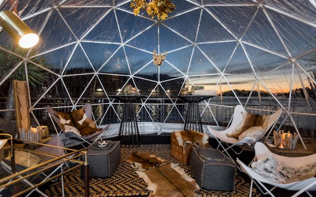 Sink A Literal Cold One At These V Instagrammable Sydney Igloo Bars