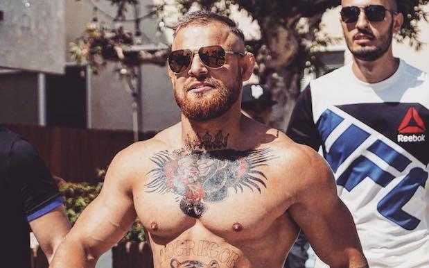 WATCH: This Staunch Unit Pranking Fans As Conor McGregor Would Fool You Too