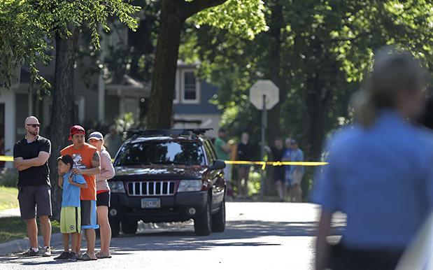 Australian Woman 'Mistakenly' Shot Dead By US Cops After Calling 911
