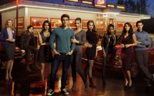 WATCH: The New 'Riverdale' S2 Trailer Will Make You Pee Your Pants