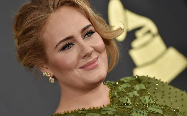 Adele takes Grenfell Tower victims on private cinema trip