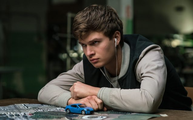 The Makers Of 'Baby Driver' Are Getting Sued Over Its Wildly Successful Soundtrack
