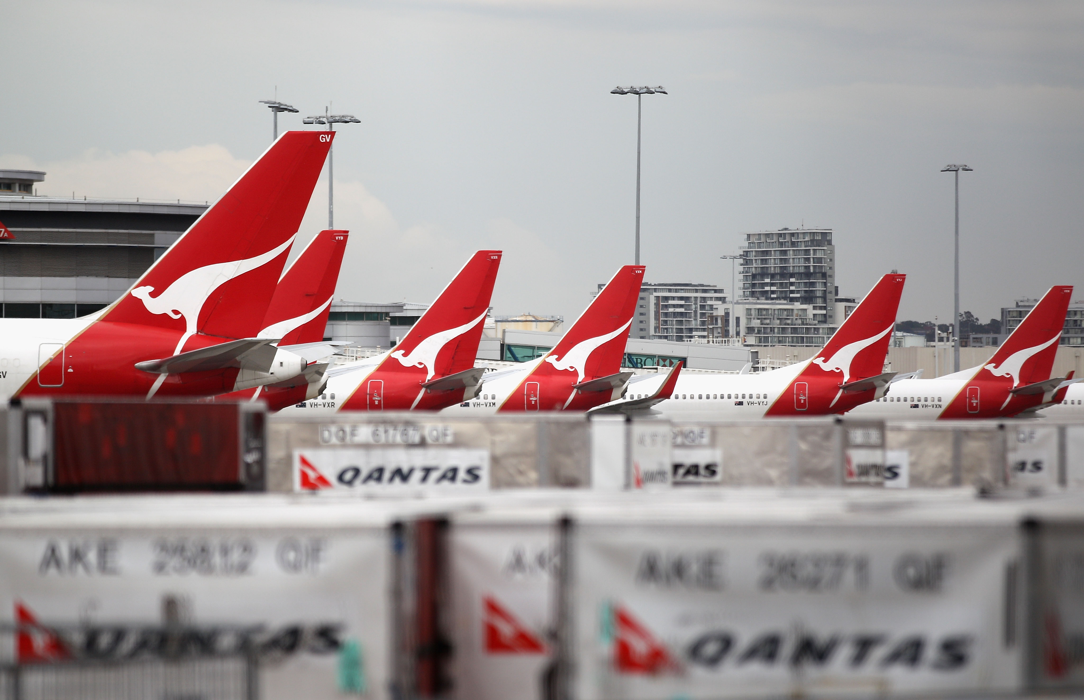 a plan for the business report qantas Business traveller reviews qantas's refreshed b767 aircraft, with all passengers now loaned ipads for streaming in-flight entertainment content free of charge read more.