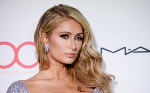 Paris Hilton says Trump sexual harassment accusers 'trying to get attention'