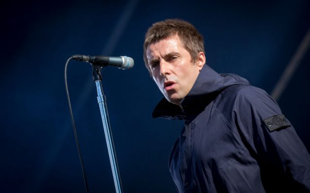 Liam Gallagher Delightfully Thought A$AP Rocky's Name Was 'WhatsApp Ricky'